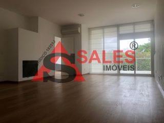 Foto do Apartamento-Apartamento 3 vagas /3 suítes para locação R$ 9.500,   localização Rua Ubiracica -Pinheiros -São Paulo, SP