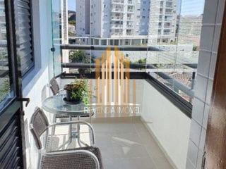 Foto do Apartamento-Apartamento com 3 quartos à venda em Vila Maria - SP