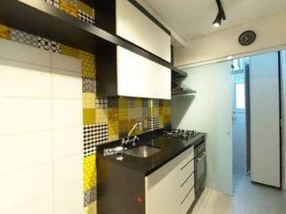 Foto do Apartamento-Apartamento com 2 dormitórios, 56 m² - venda por R$ 720.000,00 ou aluguel por R$ 3.500,00/mês - Vila Mariana - São Paulo/SP