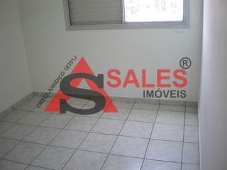 Foto do Apartamento-Apartamento para locação, Vila Clementino, São paulo, SP - 2 Dormitórios,1 Vaga, Excelente Localização  Próximo do Shopping/Metrô Santa Cruz, e
