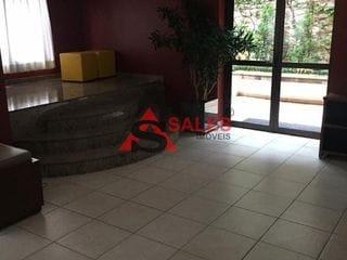 Foto do Apartamento-Apartamento 2 vagas / 3 dormitórios / 1 suíte à venda, Vila Clementino, São Paulo, SP Agende logo a sua visita!!