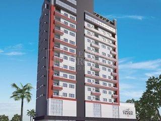 Foto do Apartamento-Apartamento com 2 dormitórios sendo 1 suíte 1 vaga de garagem alto padrão