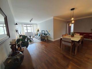 Foto do Apartamento-Apartamento à venda 3 Quartos, 1 Vaga, 180M², Higienópolis, São Paulo - SP