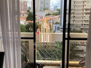 Foto do Apartamento-Apartamento 128m2 Vila Mariana