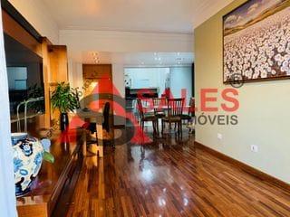 Foto do Apartamento-Apartamento 1 vaga / 3 dormitórios / 1 suíte, 96 metros  à venda, por R$ 849.000 no Metro Imigrares em Vila Firmiano Pinto,SP