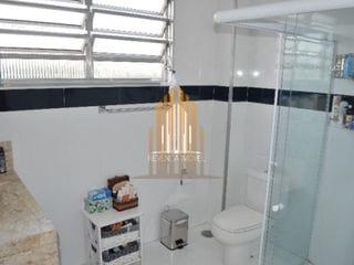 Foto do Apartamento-Apartamento a venda na Barra Funda com 3 dormitórios 2 banheiros e 2 vagas de garagem.