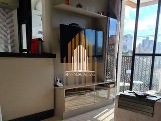 Foto do Apartamento-Apartamento novo à venda na Bela Vista