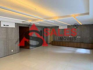 Foto do Apartamento-Belíssimo apartamento, 3 dormitórios, 3 suítes, 3 vagas de garagem, 156M², totalmente reformado, à venda, Vila Pompéia, São Paulo, SP