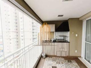 Foto do Apartamento-Apartamento à venda com 132m², 2 quartos e 2 vagas