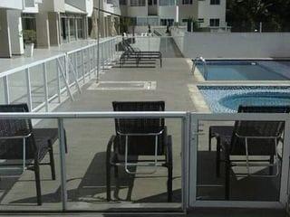 Foto do Apartamento-Apartamento 1 Dormitório 1 vaga de garagem 400mts da praia