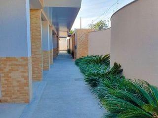 Foto do Apartamento-Apartamento 2 dormitórios sendo 1 suíte e 1 vaga de garagem