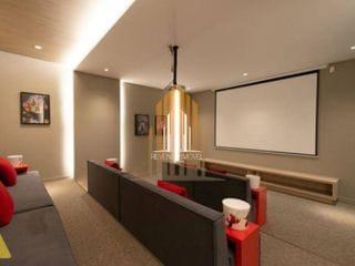 Foto do Apartamento-O condomínio está localizado a poucos metros da estação Brás de Metro.
