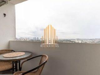 Foto do Apartamento-Apartamento à venda com 80m², 3 quartos e 2 vagas