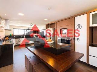 Foto do Apartamento-Apartamento à venda, Butantã, São Paulo, SP - Apartamento Bem Localizado, Próximo a o Metrô Butantã- Área Útil de 280m² - 4 Dormitórios (Sendo todos Suítes), e 3 Vagas de Garagem.