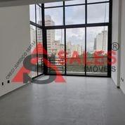 Foto do Apartamento Duplex-Apartamento Duplex com 2 vagas / 2 dormitórios à venda, Cerqueira César, São Paulo, SP Agende sua visita !!