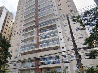 Foto do Apartamento-Excelente Apartamento à venda 127 m², 3 suítes, 3 vagas,ótima localização - Tatuapé, São Paulo, SP