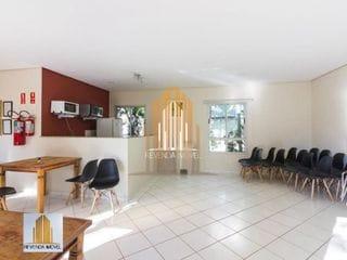 Foto do Apartamento-Apartamento com 2 Dormitórios e 1 Vaga em Pirituba