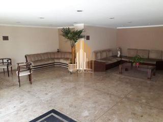 Foto do Apartamento-Apartamento 3 dorm. e vaga no Tatuapé