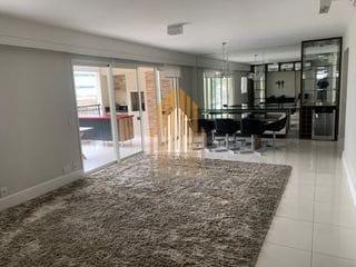 Foto do Apartamento-Apartamento para locação - Vila Mascote - 162m² - 3 dormitórios - 1 suíte - 2 vagas!