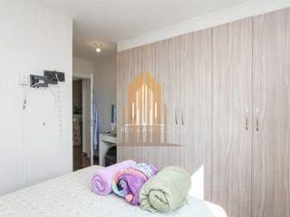 Foto do Apartamento-Apartamento a venda 95 m2,  3 dormitórios, 2 vagas de garagem, lazer completo !!!