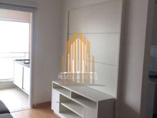 Foto do Apartamento-Apartamento MOBILIADO ao lado do Metrô 59m² 2 Dormitórios 1 Suíte 2 banheiros 2 vagas de garagem
