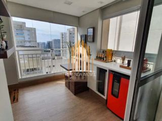 Foto do Apartamento-Apartamento com 2 dormitórios na Barra Funda