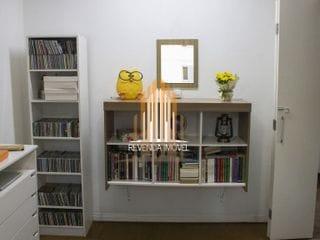 Foto do Apartamento-Apartamento de 2 quartos na Vila Mariana