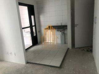 Foto do Apartamento-Apartamento com 1 dormitório na Bela Vista