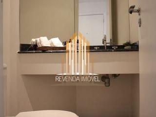 Foto do Apartamento-Lindo apartamento na Vila Mariana com 4 dorm.