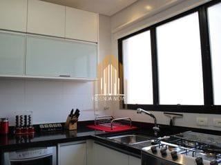 Foto do Apartamento-Apartamento de 4 dormitórios e 3 vagas na Vila Mariana