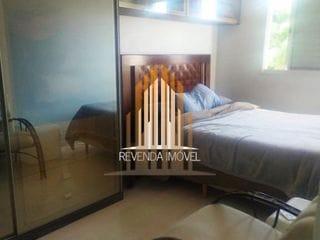 Foto do Apartamento-Apartamentro de 2 dorm e vaga no Belém