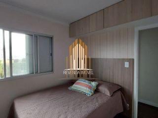 Foto do Apartamento-Apartamento com 2 dormitórios no Jabaquara