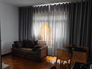 Foto do Apartamento-Apartamento com 1 dormitório na Santa Cecília