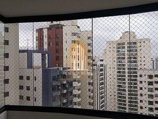 Foto do Apartamento-Apartamento para locação Vila Mascote, São Paulo - SP