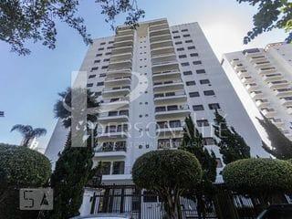 Foto do Apartamento-Apartamento 4 dormitórios, espaços amplos, vista permanente, à venda, Parque da Mooca, São Paulo, SP