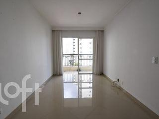 Foto do Apartamento-Apartamento à venda, Perdizes, São Paulo, SP