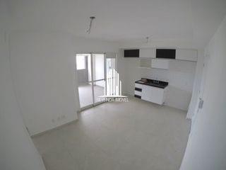 Foto do Apartamento-Apartamento 2 dormitórios e 1 vaga à venda no Morumbi