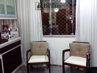Foto do Apartamento-Apartamento com 2 dormitórios no Centro de Balneário Camboriú