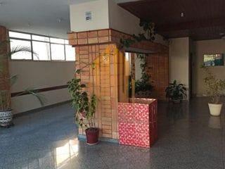 Foto do Apartamento-Apartamento 2 dormitórios com uma vaga de garagem no centro de Barueri à venda, Centro, Barueri, SP