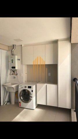 Foto do Apartamento-Apartamento à venda e para locação, Alphaville Empresarial, Barueri, SP