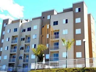 Foto do Apartamento-Apartamento com 3 dormitórios uma vaga de garagem no Residencial Essence à venda, Jardim Nova Vida, Cotia, SP