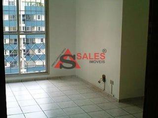 Foto do Apartamento-Apartamento com 2 dormitórios para locação, 70m² por R$ 3.300,00/mês Localizado na Rua Borges Lagoa Cond. Maison Valencia - Vila Clementino, São Paulo, SP