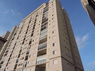 Foto do Apartamento-Apartamento à venda, 95 m² por R$ 740.000,00 - Catumbi - São Paulo/SP