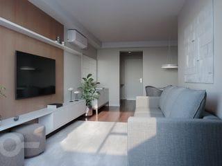 Foto do Apartamento-Apartamento à venda, Vila Ipojuca, São Paulo, SP