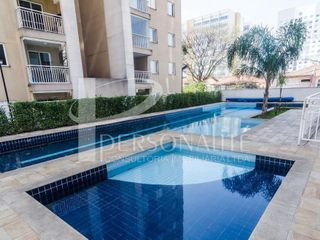 Foto do Apartamento-Ótimo apartamento com 3 dormitórios sendo uma suite a venda por R$ 618.000,00 no Tatuapé - São Paulo - SP