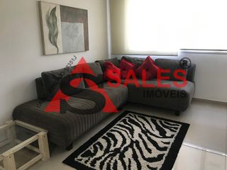 Foto do Apartamento-Apartamento para locação, Ipiranga, São Paulo, SP  1 quarto, 1 banheiro, 1 vaga de garagem, em excelente localização próximo shopping Ibirapuera.