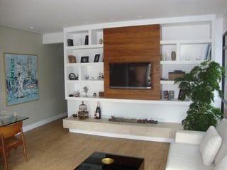 Foto do Apartamento-Cobertura Mobiliada Pinheiros 2 Dorms 2 Suites 2 Vagas 180M