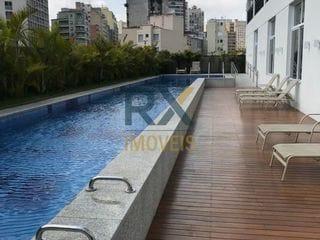 Foto do Apartamento-Apartamento à venda 1 Quarto, 1 Suite, 65M², Campos Elíseos, São Paulo - SP