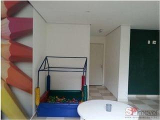 Foto do Apartamento-Apartamento à venda, Vila Talarico, São Paulo, SP