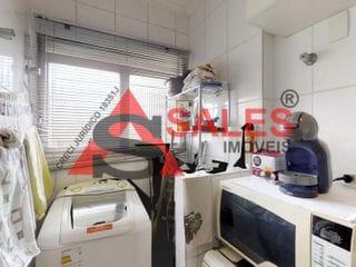Foto do Apartamento-Apartamento, 1 Dormitório, à venda, 37 m², R$ 373.000.00, Localizado na Rua Manoel Dutra, Bela Vista, São Paulo, SP